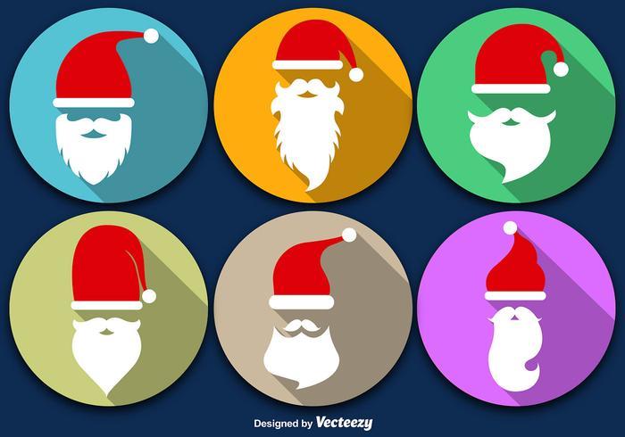 Weihnachtsmann.