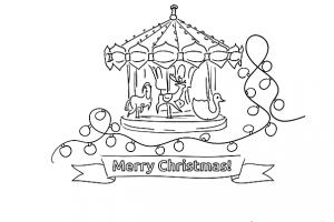 Weihnachtsmarkt clipart kostenlos » Clipart Portal.