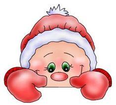 Die 50 besten Bilder zu Weihnachten Clipart.