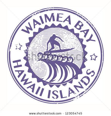 Waimea Stock Vectors & Vector Clip Art.