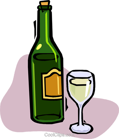 Clipart wein » Clipart Station.