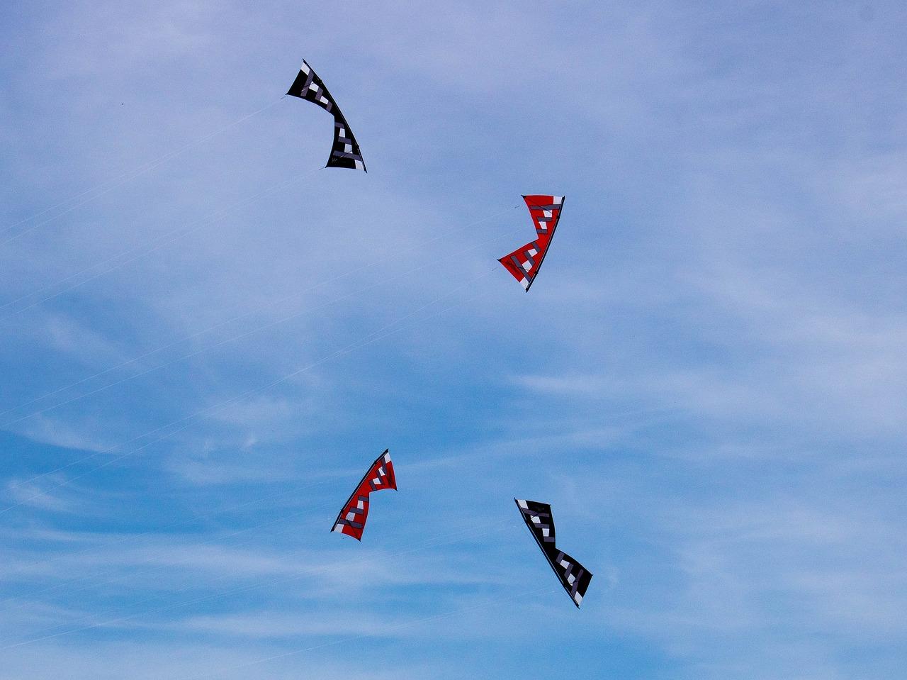 Kites,summer,outdoor,flying,fun.