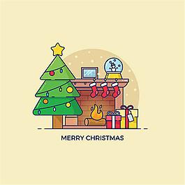 槲寄生,寄生植物,圣诞节高清图库素材免费下载(图片编号:6978194).