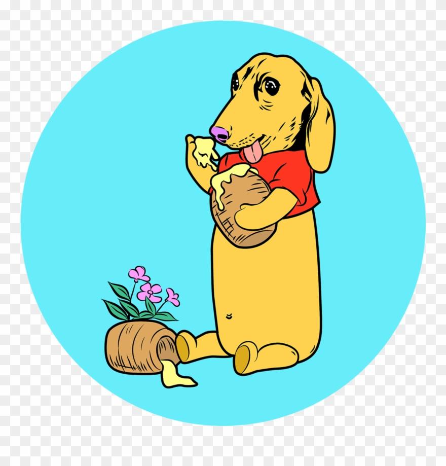 Weiner The Pooh Original.