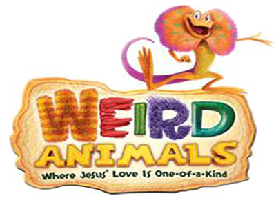 Download Free png Weird Animals VBS Where Jes.