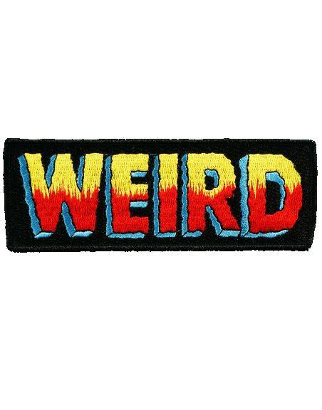 Weird Logos.