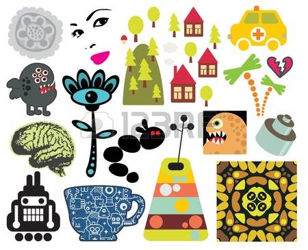 5,576 Weird People Stock Vector Illustration And Royalty Free.