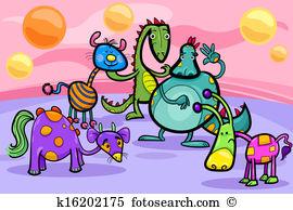 Weirdo Clip Art Illustrations. 252 weirdo clipart EPS vector.