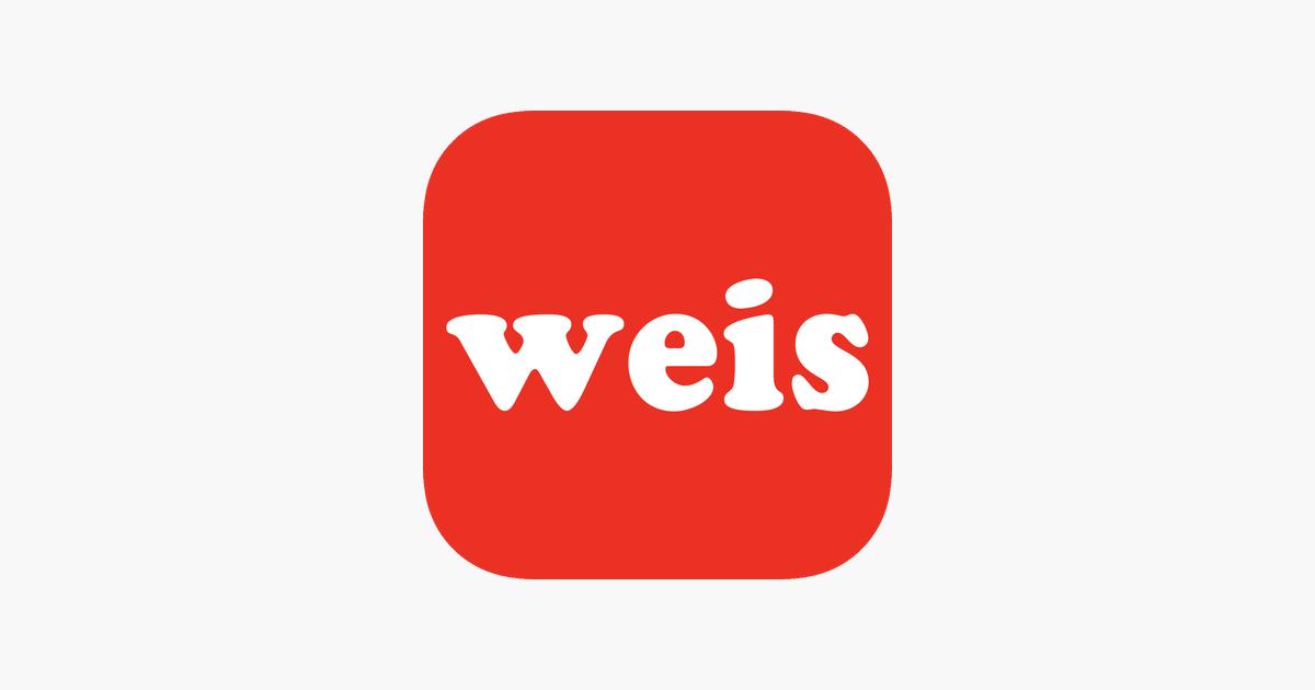 Weis Logo.