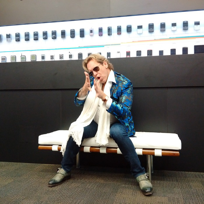 Canadian Tech Mogul Michael Wekerle Sees Great Things in.