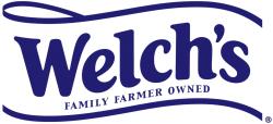 Welch's Logo / Food / Logo.