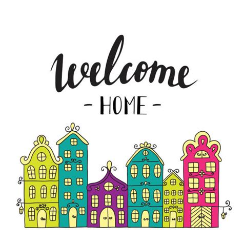 Welcome Home Clipart Free Download Clip Art.