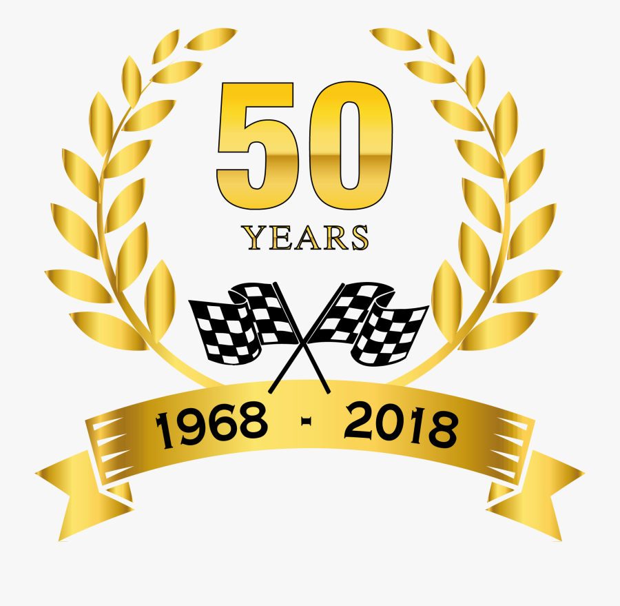 Welcome To 50th Club , Free Transparent Clipart.