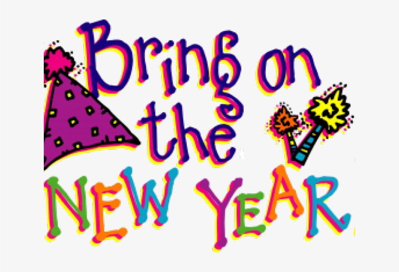 Welcome Clipart New Years Eve.