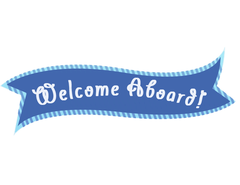 Free Welcome Aboard Cliparts, Download Free Clip Art, Free Clip Art.