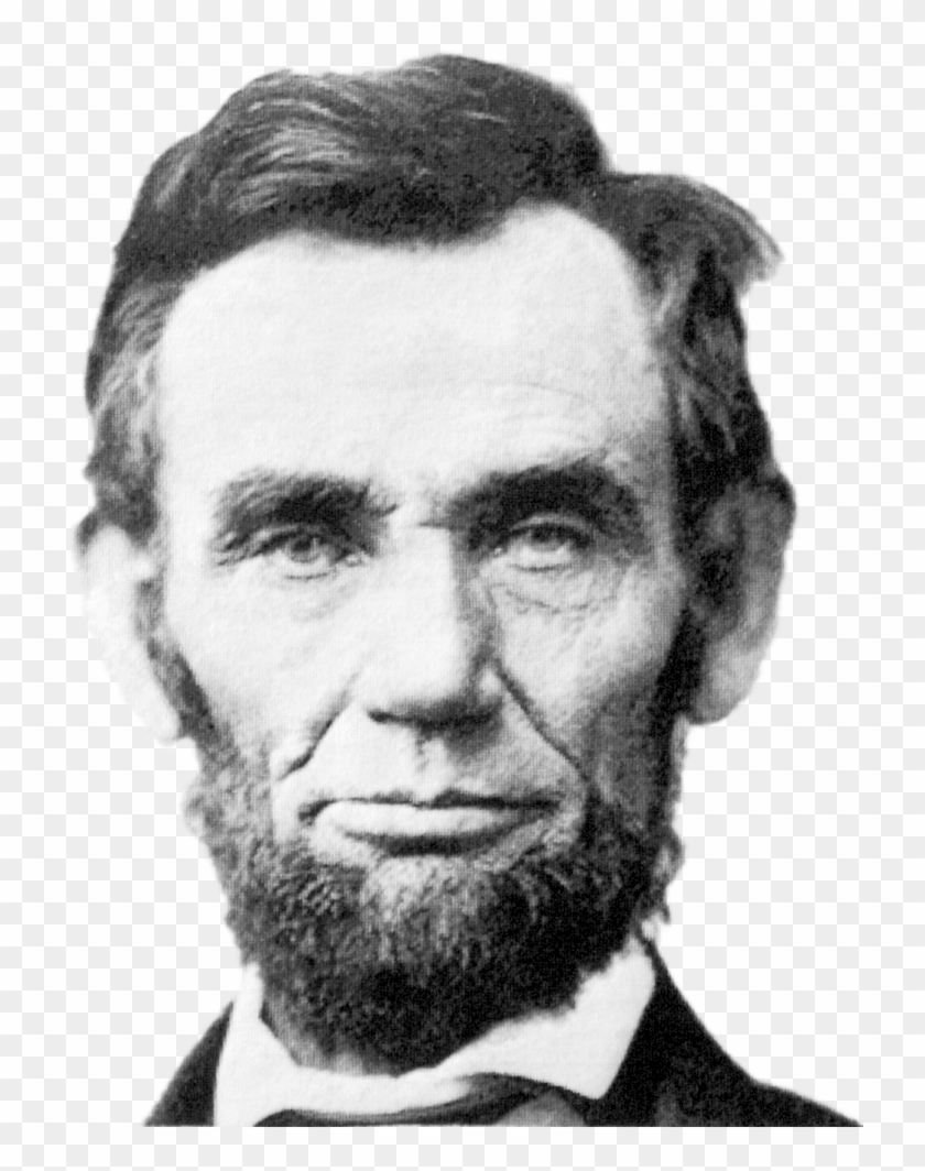 Abraham Lincoln Small.