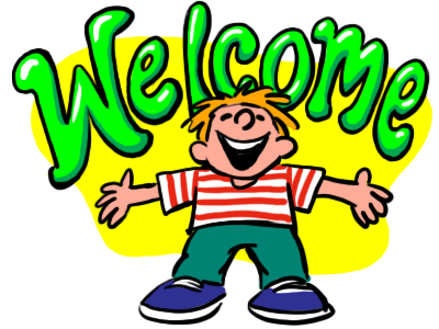 Animated Welcome Back PNG Transparent Animated Welcome Back.