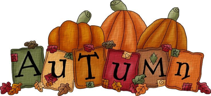 Free Autumn Clip Art Pictures.