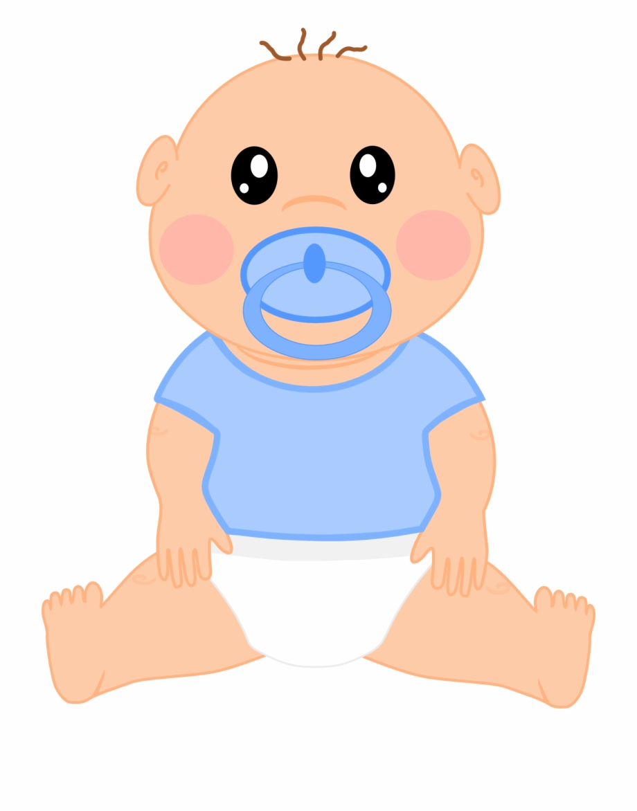 Free Baby Clipart Transparent Background, Download Free Clip.