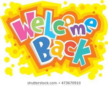 Welcome back clipart to work 4 » Clipart Portal.
