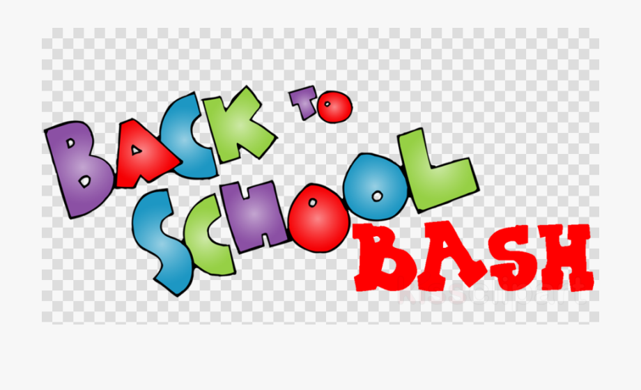 Welcome Back To School Bash Clipart Clip Art For Back.