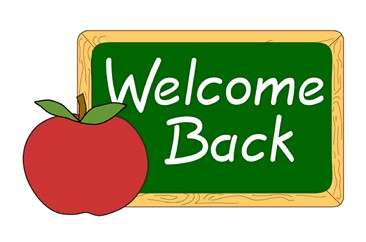 Free welcome graphic clipart.