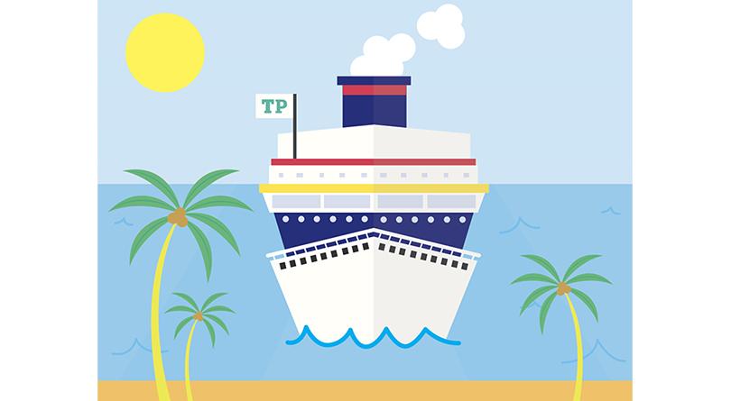 8 best family cruises.