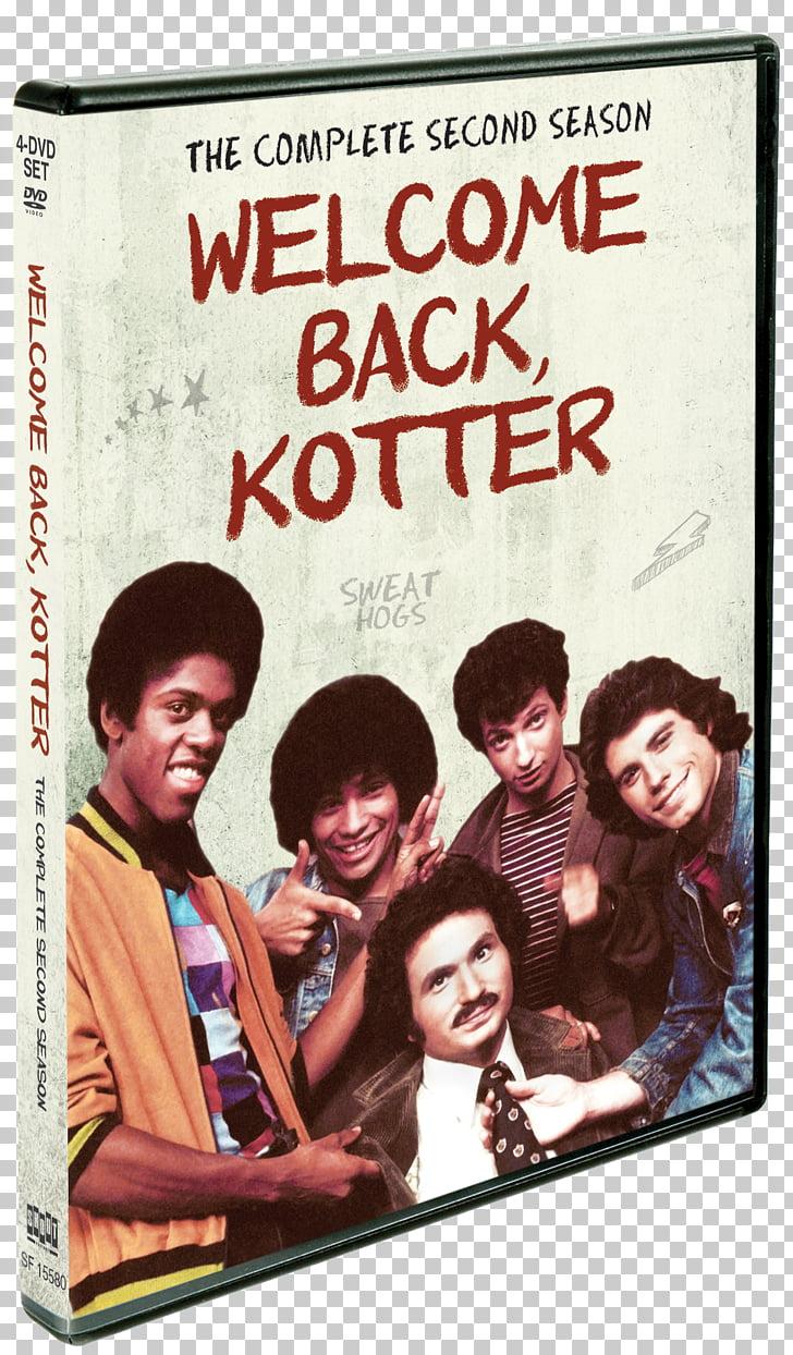 Gabe Kaplan Welcome Back, Kotter Gabe Kotter Marcia.