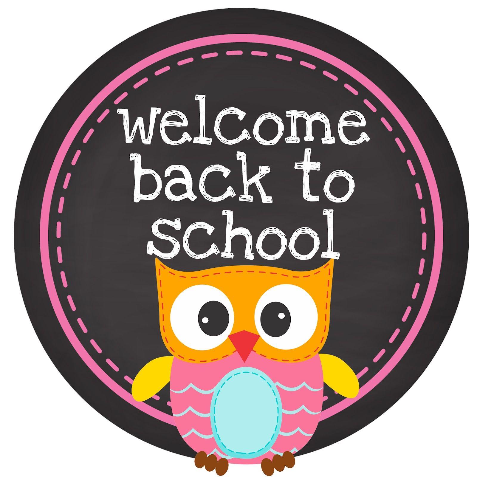 Owl Classroom Printables.