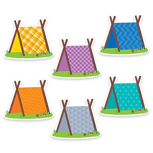 Camping Theme Classroom: Amazon.com.