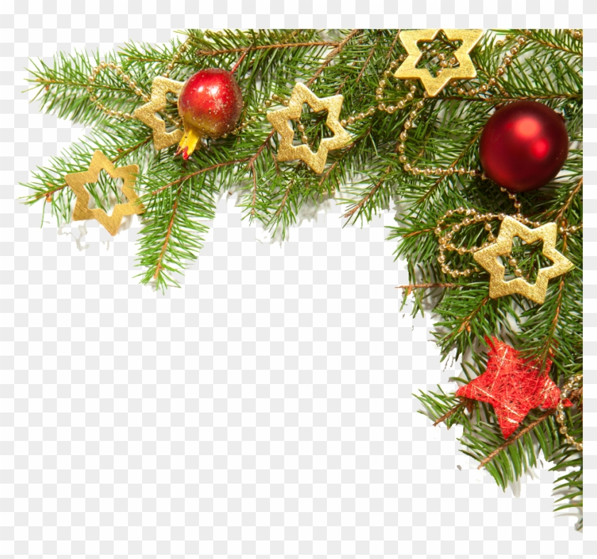 Christmas Border Png Images.