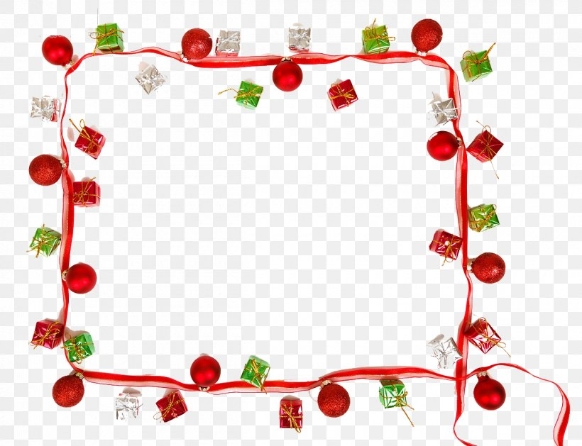 Christmas Ornament Picture Frames Christmas Card Clip Art.