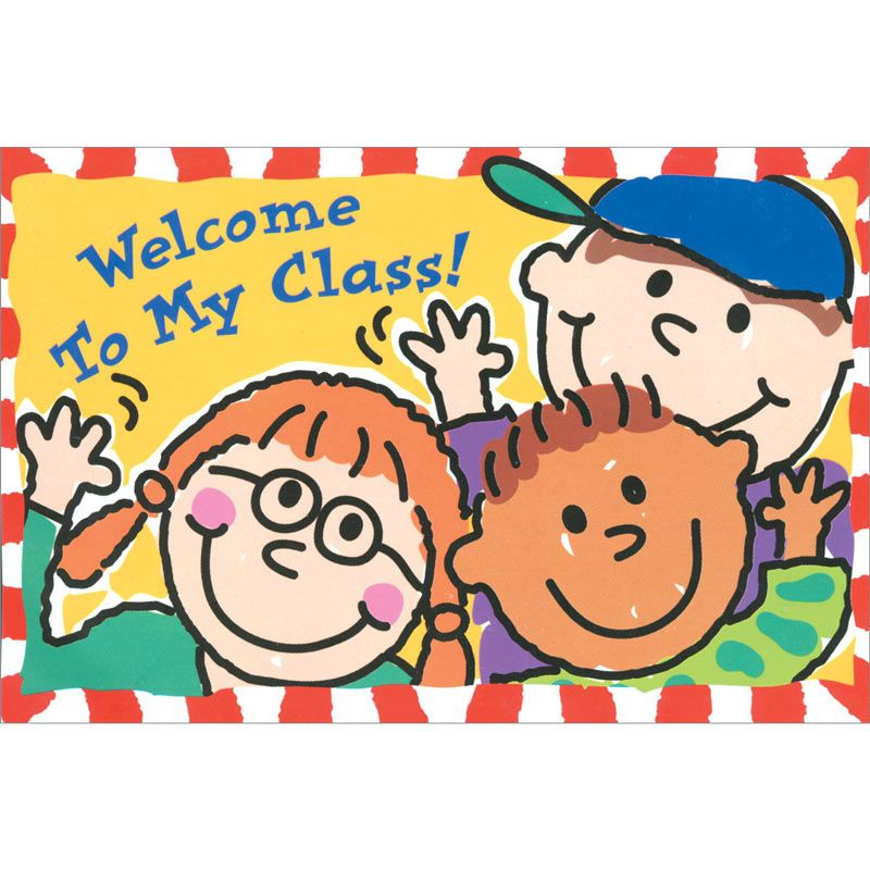 Welcome Classroom Cliparts Free Download Clip Art.