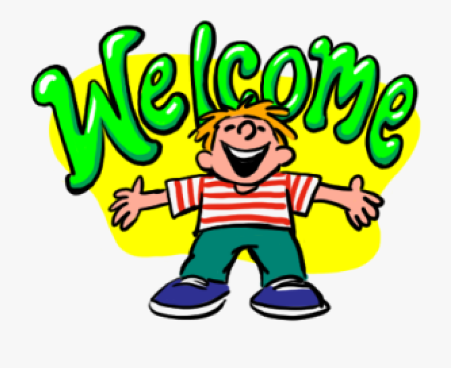 Welcome Clipart Free, Cliparts & Cartoons.