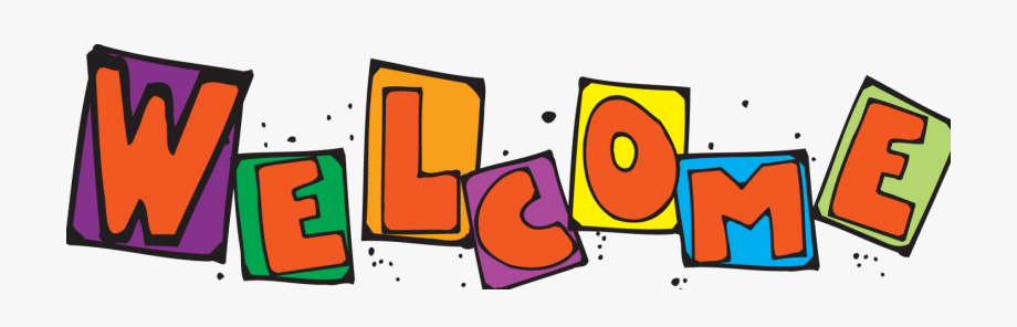 Welcome Clipart For School.