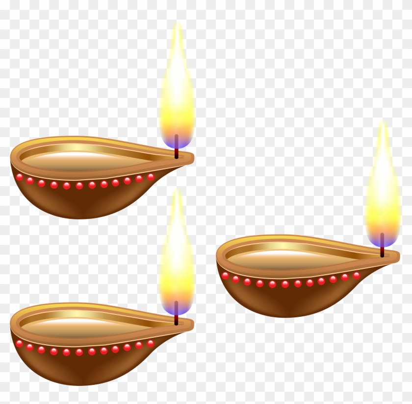 Free Png Download India Candles Transparent Clipart.