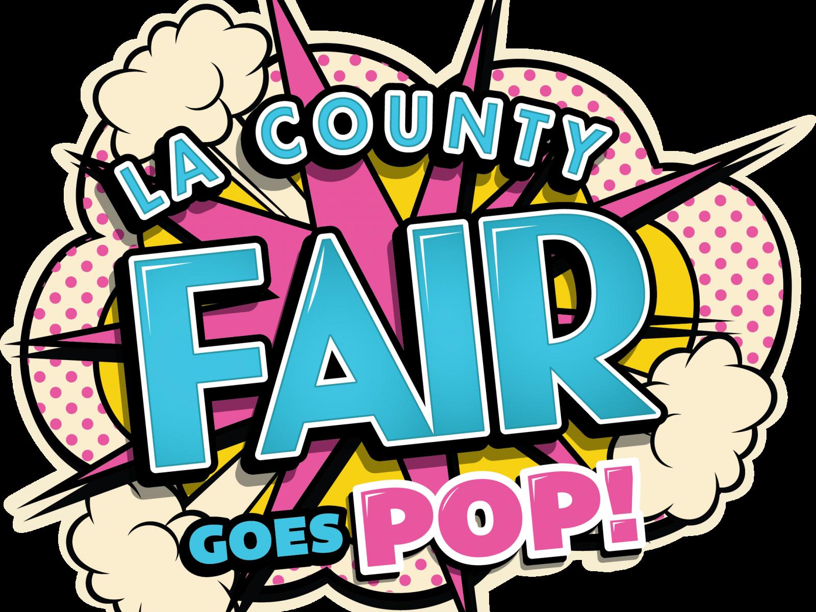 LA County Fair.