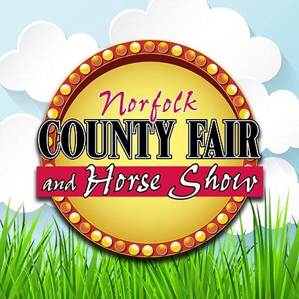 Norfolk County Fair (@NorfolkFair).