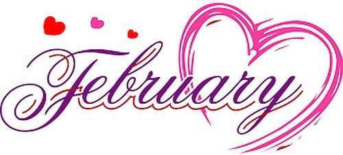 February: Interesting Things About the Month.