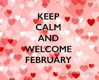 Welcome February Quotes Pictures, Photos, Images, and Pics.