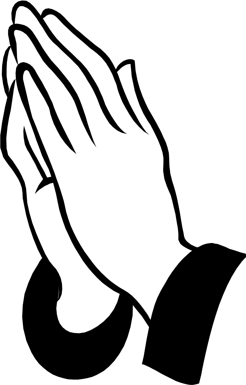 Pray Clipart Prayer Request.