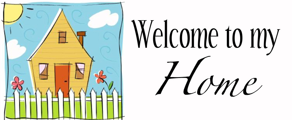 88+ Welcome Home Clip Art.