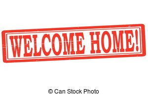 35+ Welcome Home Clipart.