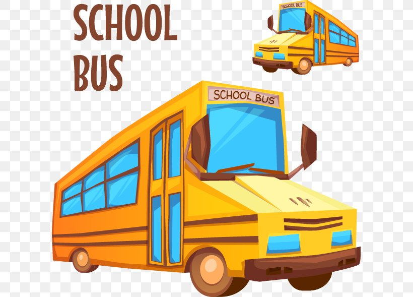 School Bus Clip Art, PNG, 613x589px, Bus, Automotive Design.