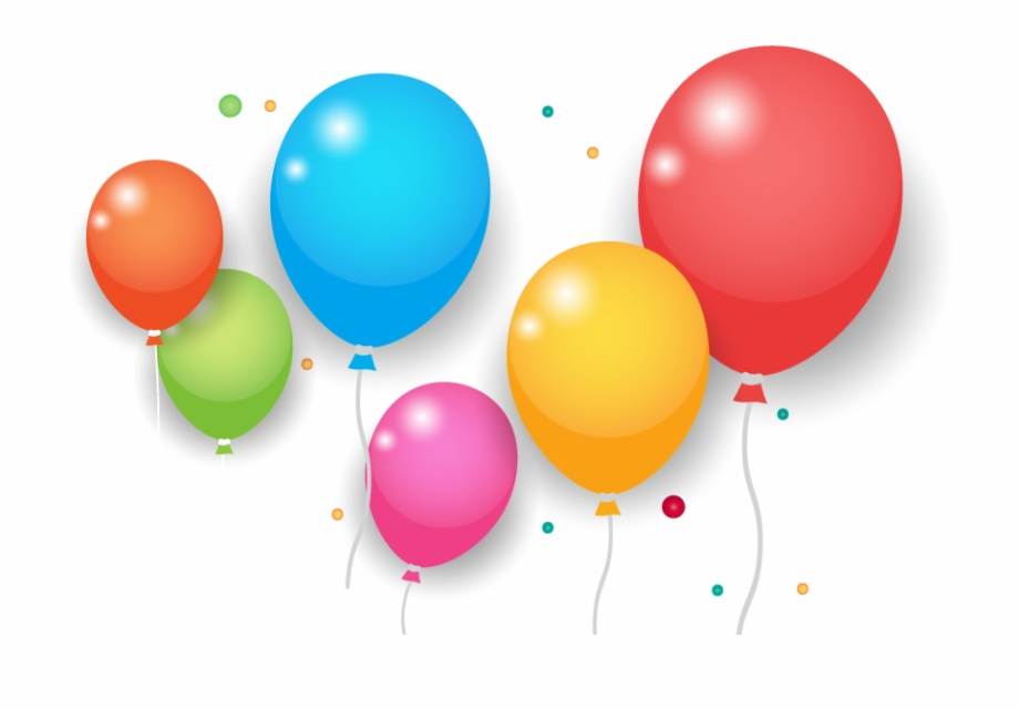 Balloons Ipad Welcome Home Balloons Png.