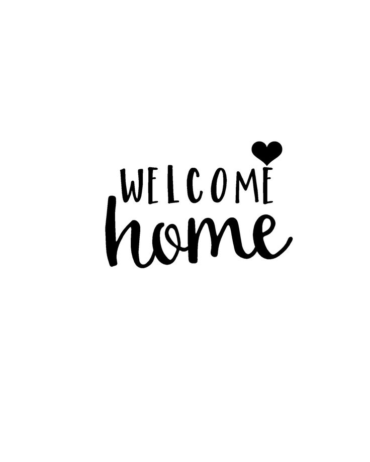 welcome home road sign clipart - Clipground