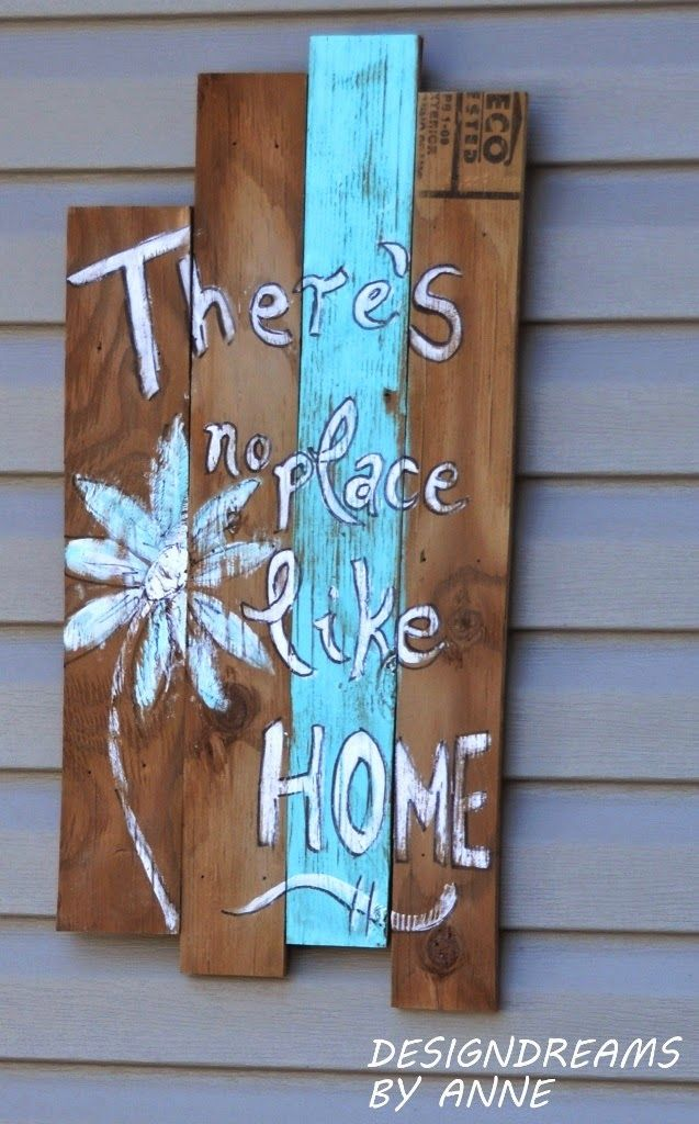 17 Best ideas about Welcome Home Signs on Pinterest.