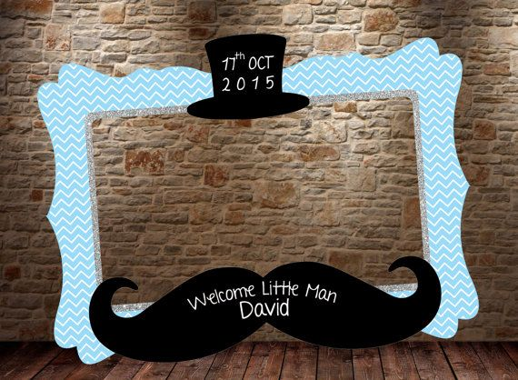 17 Best ideas about Little Man Shower on Pinterest.