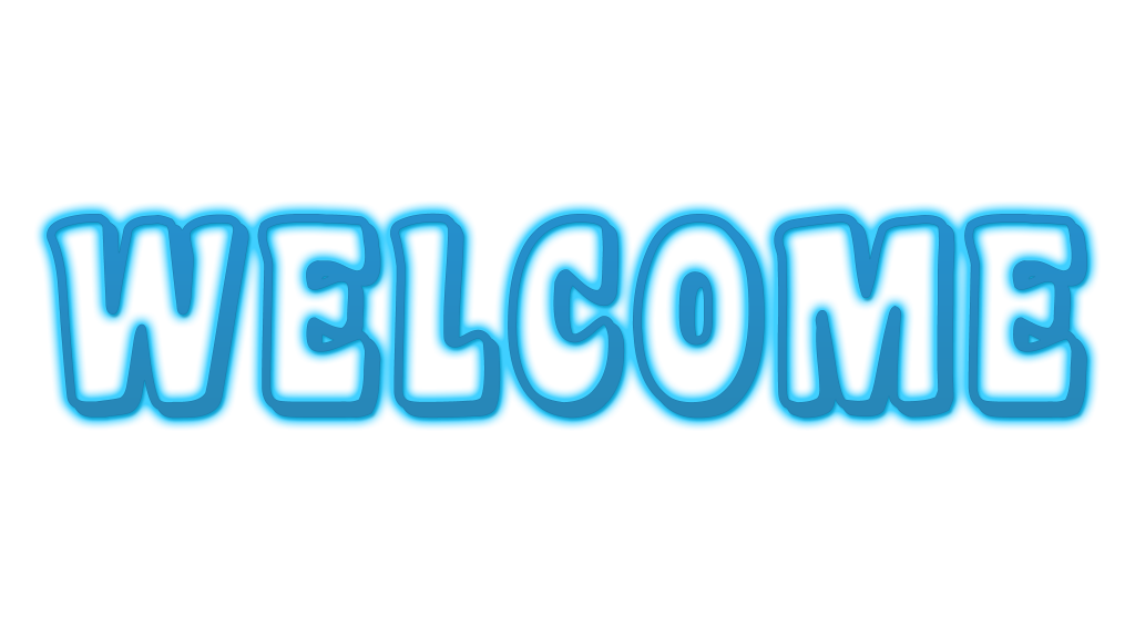 Welcome Image Text Logo PNG « Free To Use Images & Photos.