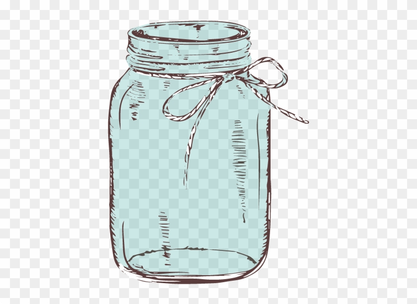 Jar Png Transparent Picture.